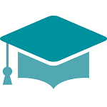 Education and Training Icon